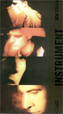 Preisvergleich Produktbild Instrument [VHS]