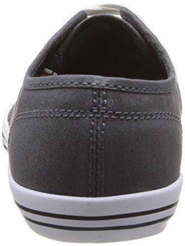 Le Coq Sportif Grandville, Unisex-Erwachsene Sneakers Grau (Ardoise)
