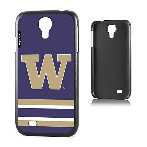 Keyscaper Handy Schutzhülle für Samsung Galaxy S4-Washington Huskies 000002 Washington Huskies Handy