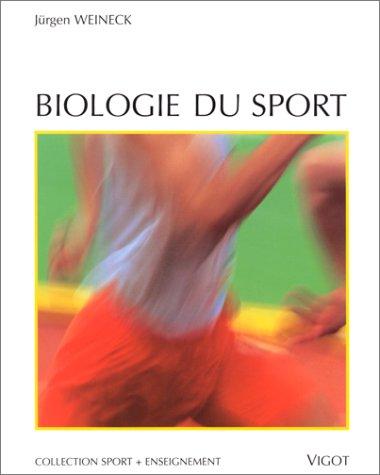 Biologie du sport, 2e dition