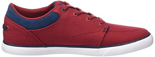 Lacoste Bayliss, Basses Homme Rouge (Red)