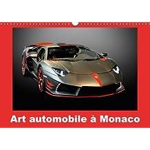 Art Automobile a Monaco 2018: Toutes Les Formes Du Luxe Et Des Technologies Du Monde De L'auto Sont Declinees Pendant Les Quatre Journees Du Top Marques Au Grimaldi Forum De Monaco