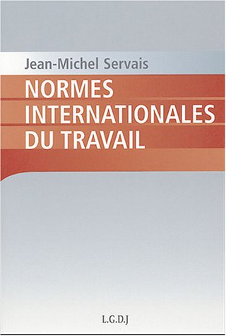 Normes internationales du travail
