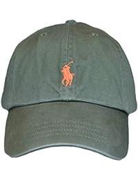 9bd12cf36f1e Amazon.it  Ralph Lauren - Cappelli e cappellini   Accessori ...