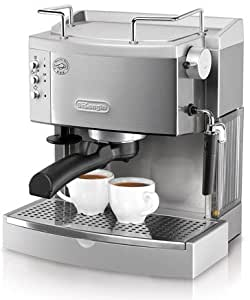 Delonghi EC710 'Style First' Choice ItalianStyle Espresso/ Cappuccino Maker