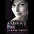 A Quick Bite: An Argeneau Vampire Novel (Argeneau Vampires Book 1)