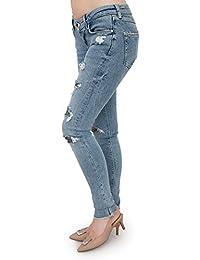 Guess - Jeans Skinny Low L32