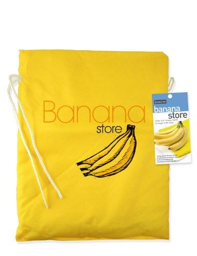 Eddingtons Bananen-Beutel