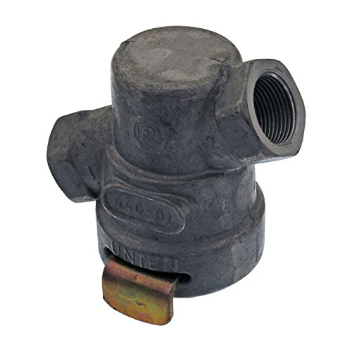 Febi-Bilstein 06917 Filtre de conduite, système d'air comprimé