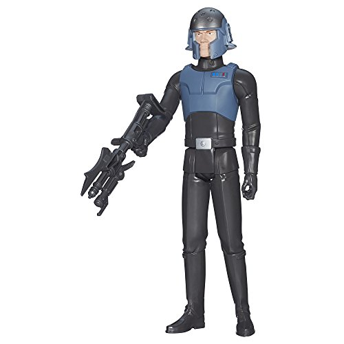 Star Wars Agent Kallus 30,5cm Figur
