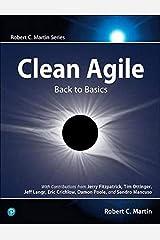 Clean Agile: Back to Basics (Robert C. Martin) Paperback