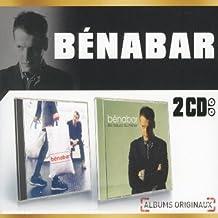 Coffret 2 CD : Bénabar /  Les Risques du métier