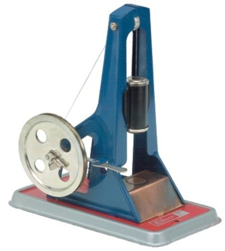 00620 - Wilesco M 62 - Fallhammer