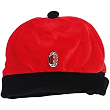 Gorra bebé de chenilla oficial Milan * 00871