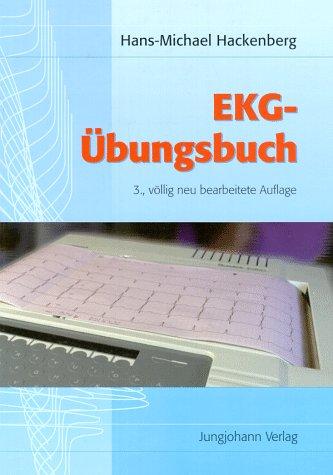 EKG-Übungsbuch