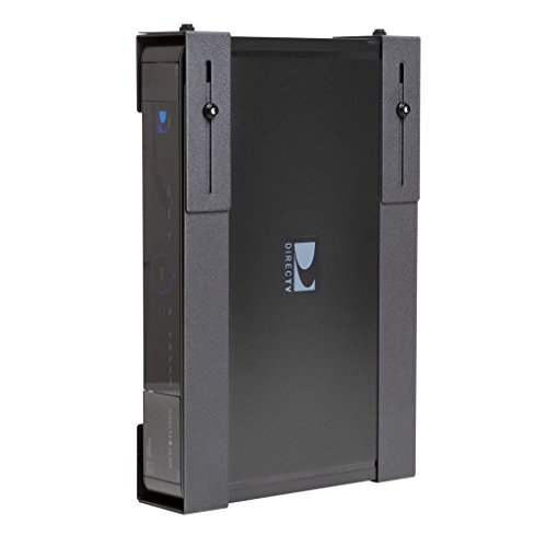 DVR, Halterung für Satellitenempfänger, Komponente für Regallösung, hergestellt in den USA Dvr-controller
