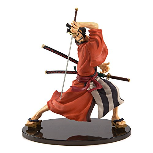 One Piece SCultures BIG Banpresto Figure Colosseum 3 Vol.2 Kinemon Banpresto Japan