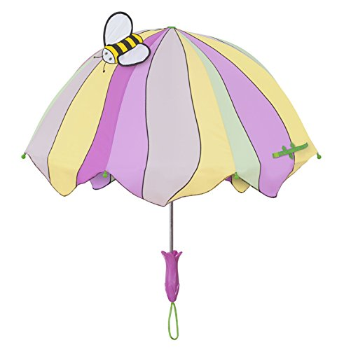 Kidorable Paraguas Marca Original Loto Niños, hijo, Infantil