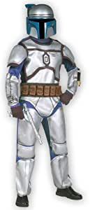 Star Wars Jango Fett Costume Deluxe enfant