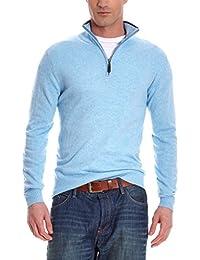 William De Faye Jersey Jerrod Azul Claro XL