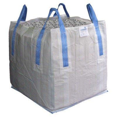 10 ST. BIG BAG BIG STEIN 90x90x90cm SWL 1500kg