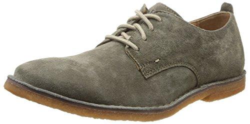 hush-puppies-desert-oxford-scarpe-stringate-da-uomo-verde-green-olive-suede-43