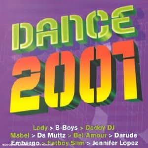 Dance 2001