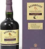 Red Breast 1999 Single Pot Still All Sherry - Celtic Whiskey Version