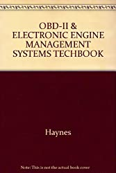 OBD-II & ELECTRONIC ENGINE MANAGEMENT SYSTEMS TECHBOOK