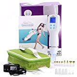 MYCZ Blackhead Removal Machine Microdermabrasion Vacuum Blackhead Pore Cleaner Dermabrasion Diamond Peeling Massager