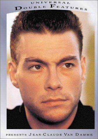 Jean-Claude Van Damme Double Feature (Time Cop/Hard Target) (Target-film Hard)