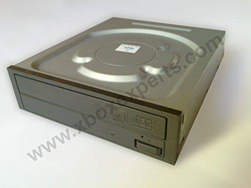 Optiarc AD-5290S CB-PLUS DVD-Brenner (Nachfolger von Sony Optiarc AD-5280S)(Overburn Burner Max lITeon DVD+R DL 8,7GB ihas124b)