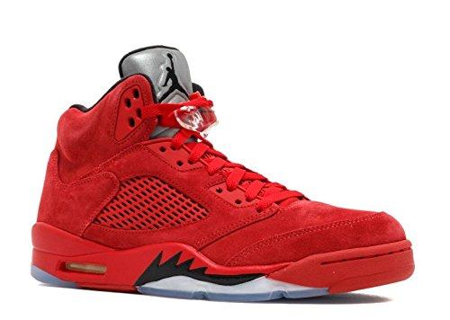 Nike Air Jordan 5 Retro Groesse 13 Jordans Größe 13 Weiss