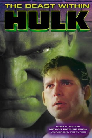 Hulk : the beast within