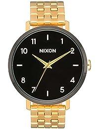 Nixon Damen-Armbanduhr A1090-2226-00