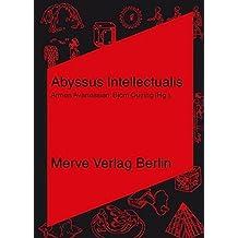 Abyssus Intellectualis: Spekulativer Horror (IMD)