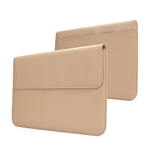 "Snugg MacBook Pro 15"" Tasche (Beige), Hülle MacBook Pro 15"""