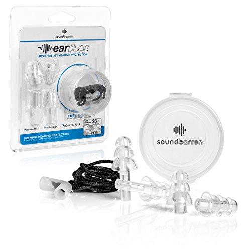 lingote-de-sonido-tapones-28db-high-fidelity-protectores-auditivos-para-dormir-ronquidos-tiro-para-c
