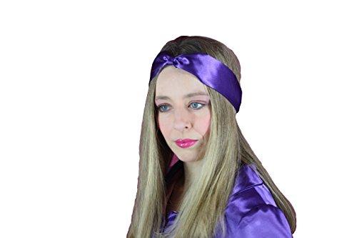 Le Bandeau Quanzhou Violet