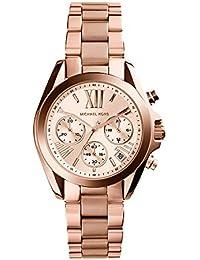 Reloj cuarzo para mujer Michael Kors Bradshaw MK5799