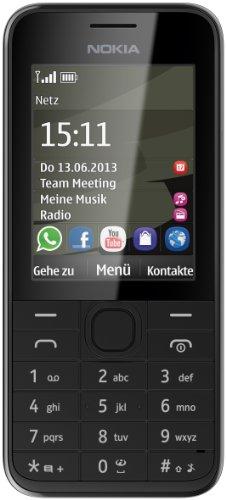 nokia-n207-black