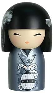 Poupée Japonaise Figurine Statuette Kokeshi Kimmidoll Joy Joie Chiaki 40 cm