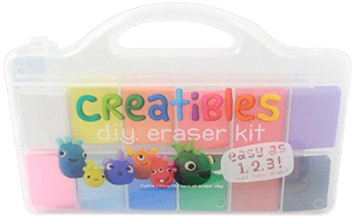 Preisvergleich Produktbild Creatibles DIY Erasers - Set O