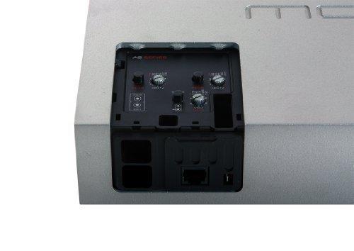 MM F Fityle Preamplificatore Audio per Auricolari HiFi Interfaccia di Ingresso Phono