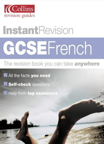 GCSE French: Instant Revision
