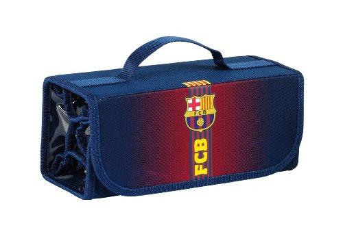 F.C. Barcelona – Plumier desplegable (Safta 411325472)