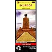 Equateur. : 1/1 000 000