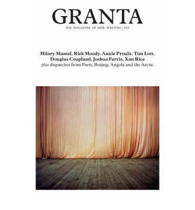 [(Granta 101)] [Author: Jason Cowley] published on (April, 2008)