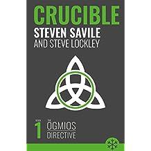 Crucible (Ogmios Directive)