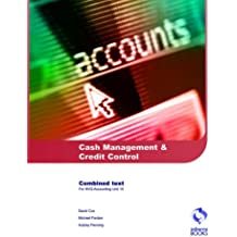 Cash Management and Credit Control (AAT/NVQ Accounting)